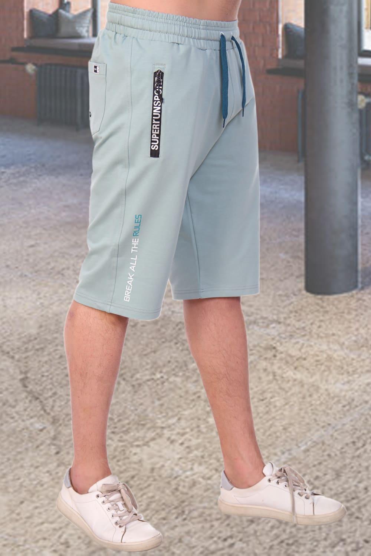 летние шорты мужские