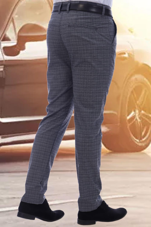 мужские брюки без стрелок
