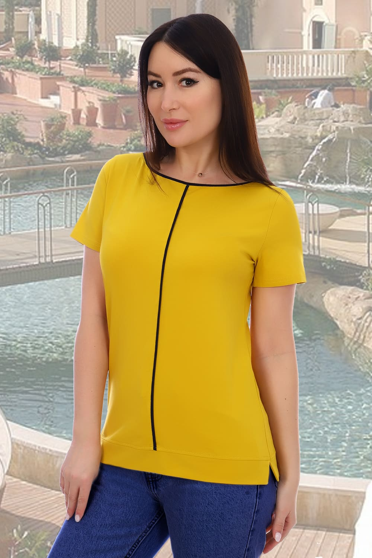 стильная футболка женская