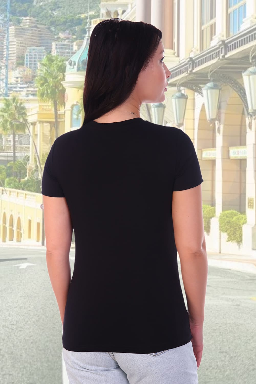 Стильная футболка для девушки Natali