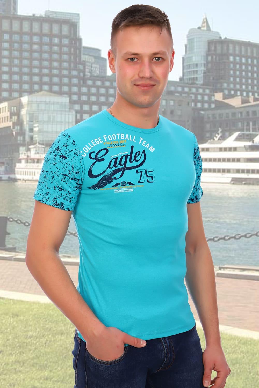футболки брендовые мужские