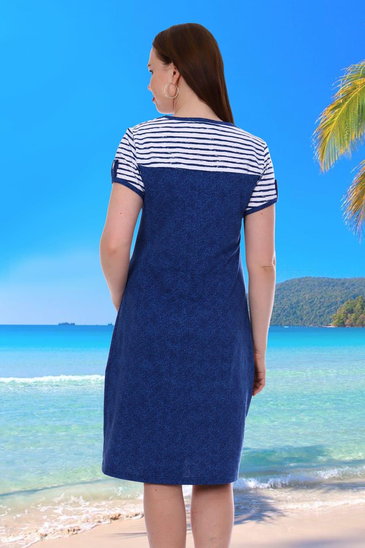 Летнее платье большого размера Natali
