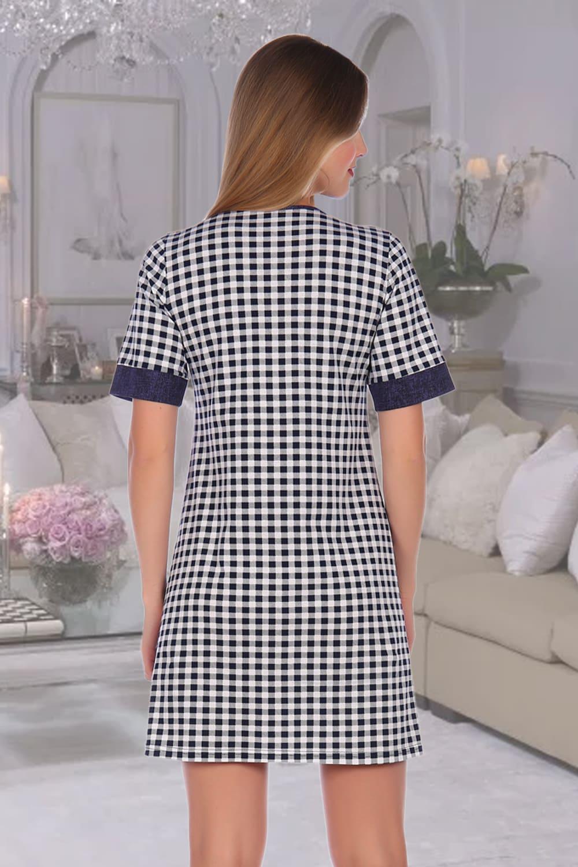 Модный женский халат Natali