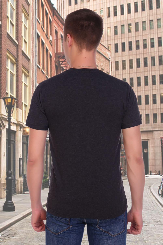 Мужская футболка с кратким  рукавом ATHLETICS