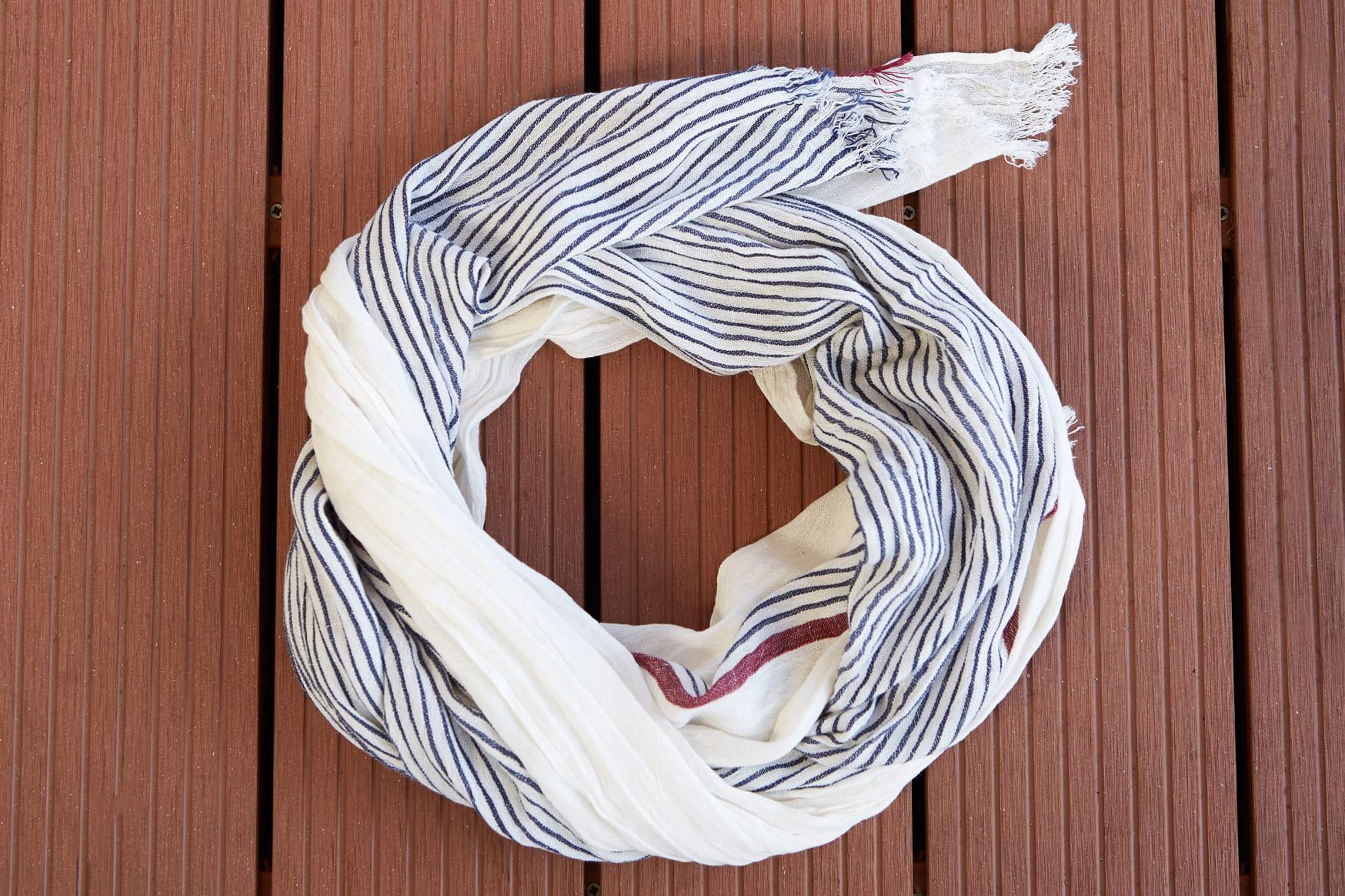 шарф дамский