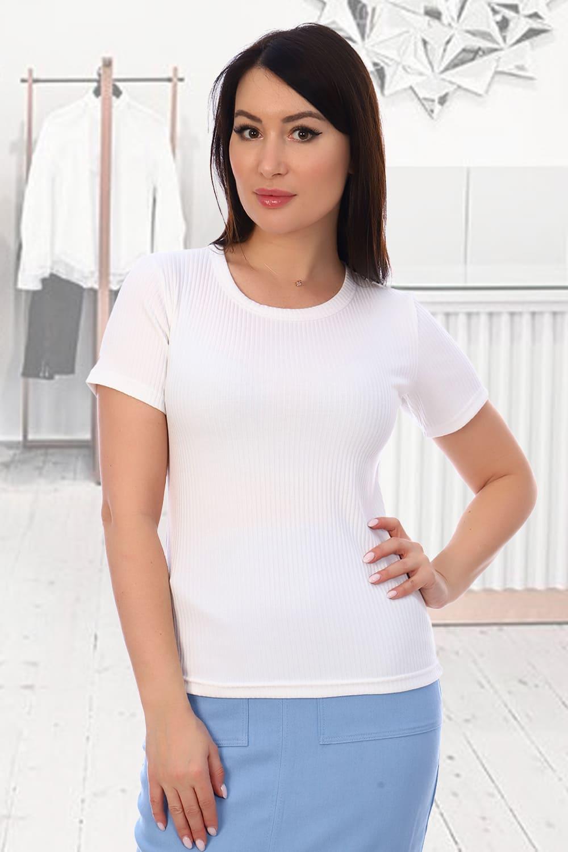 женская футболка лапша