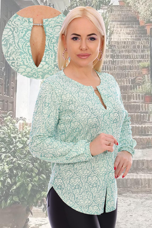 блузка большой величина