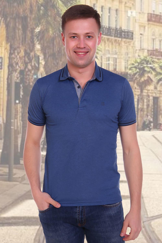Модная рубашка поло Berchelli