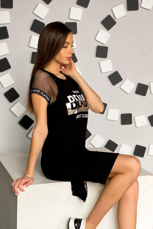 модное платье для девушки