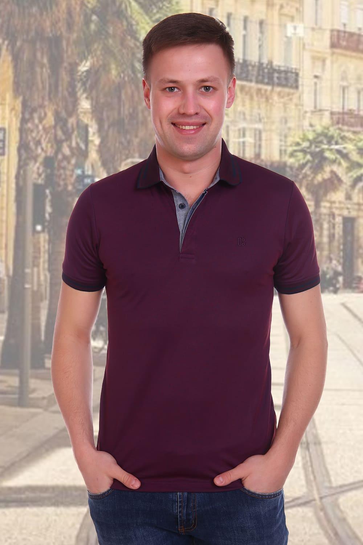 Мужская рубашка поло Berchelli