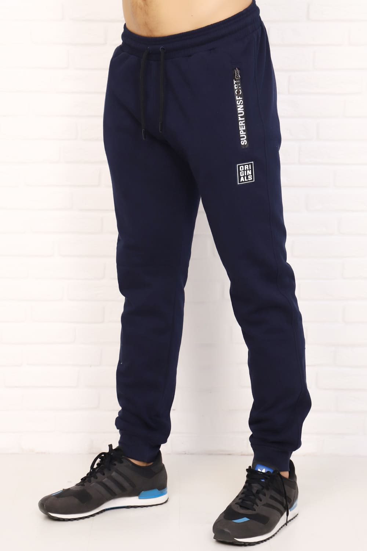 теплые штаны с начесом