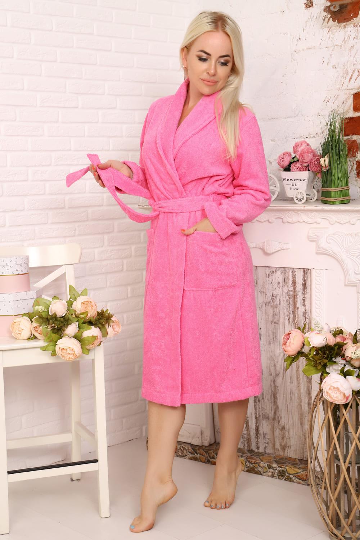 женский халат для дома