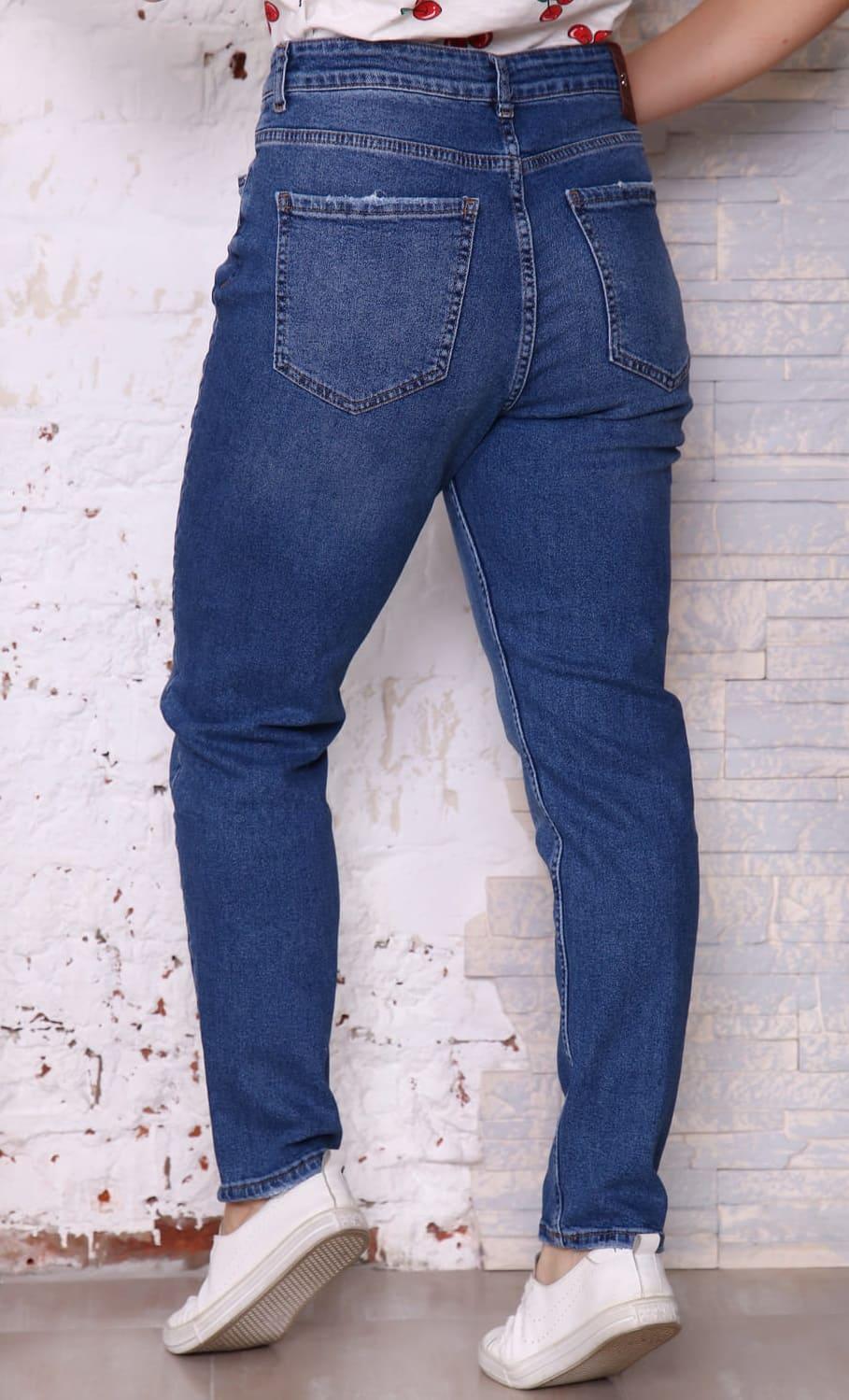 Классические женские джинсы Natali