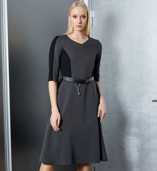 Платье Top Design B9 042