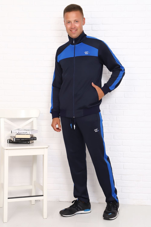 классический спортивный костюм мужской