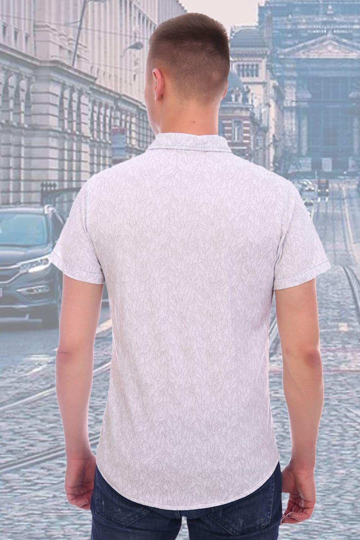 Рубашка с кратким  рукавом Berchelli