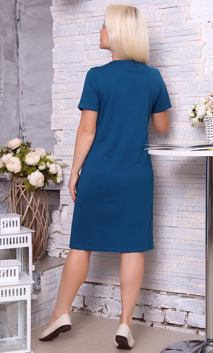 Платье недорогое Natali