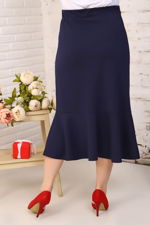Женская юбка миди Natali