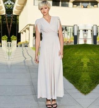 Длинное платье  Flaibach 188S20