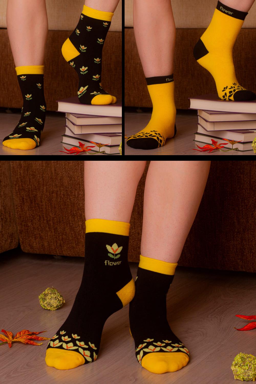 теплые плюшевые носки