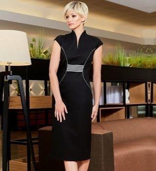 Платье стильное Flaibach 139S20