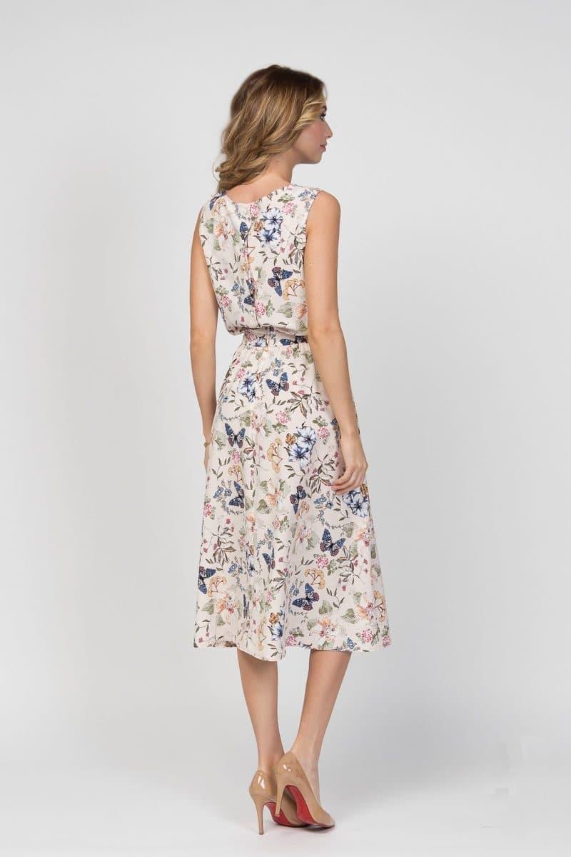 Женское платье 1263-144