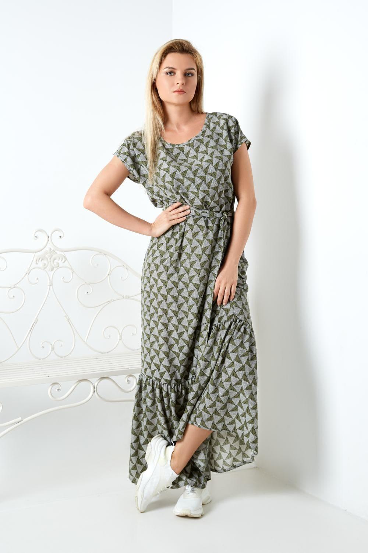 летние платье женское