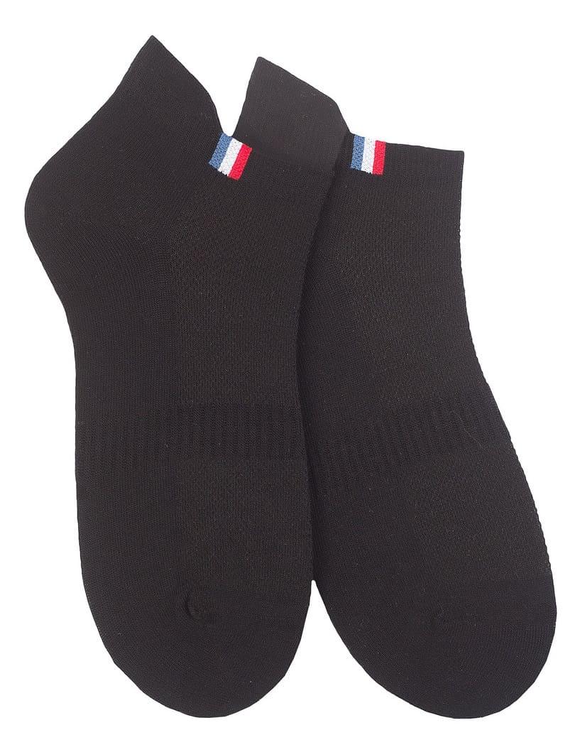 укороченные спортивные носки
