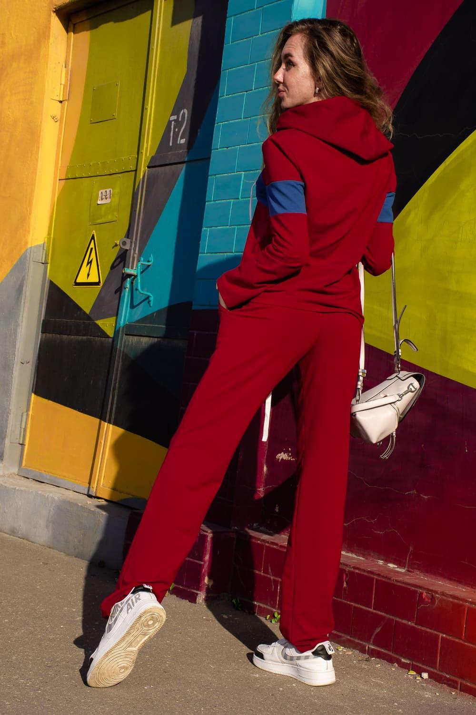 Модный спортивный костюм дамский  Natali