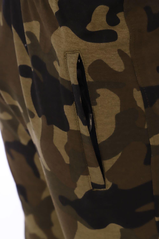 Брюки мужские милитари B3443