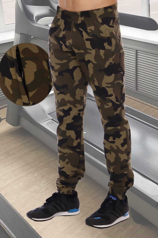 брюки милитари мужские