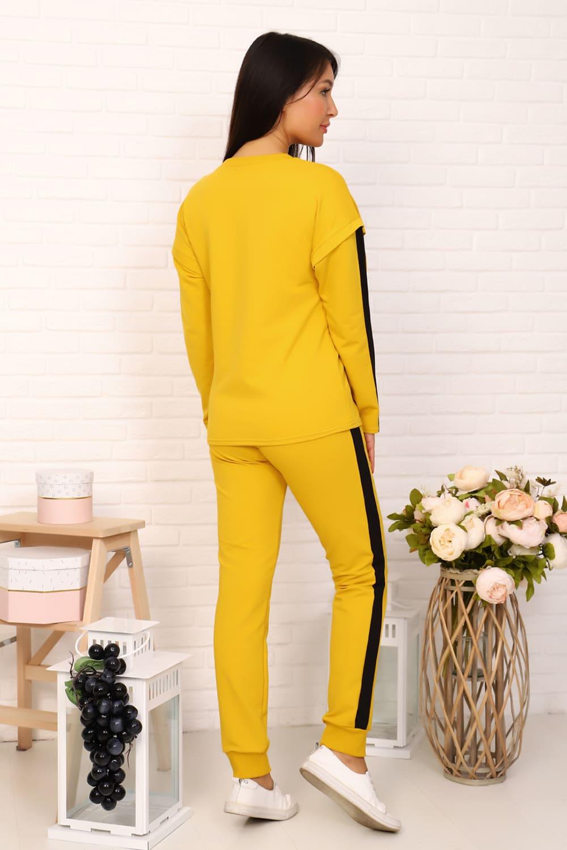 Домашний спортивный костюм 3641