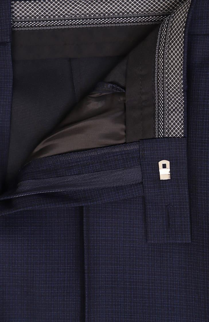 Классические брюки мужские Berchelli 23601