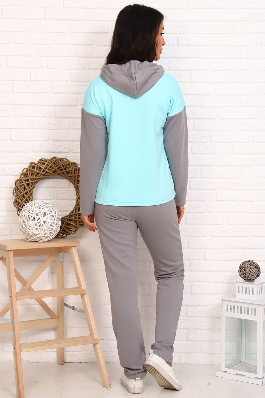 Женский спортивный костюм 24201