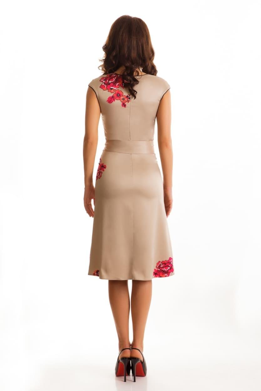 Платье для специального  случая Top Design PA6 07