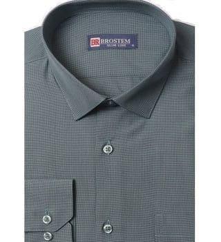 Мужская стильная рубашка Brostem 1LBR05-05