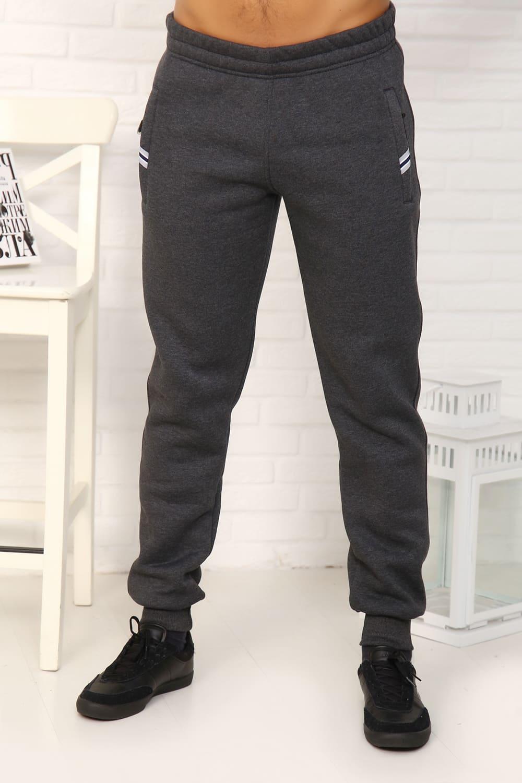 Теплые штаны с карманами Berchelli 22126