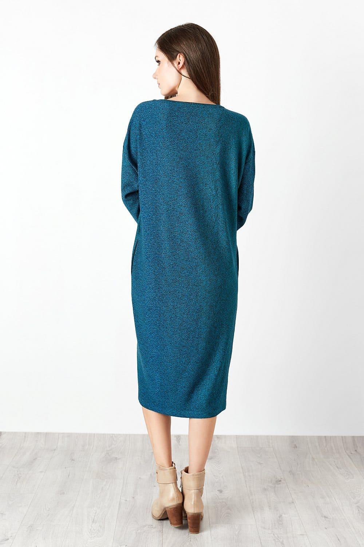 Женское платье Top Design B20 035