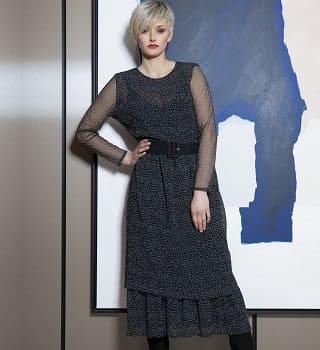 Платье Flaibach 056F0