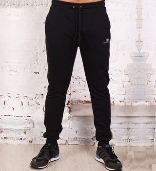 Спортивные брюки мужские утепленные B26505