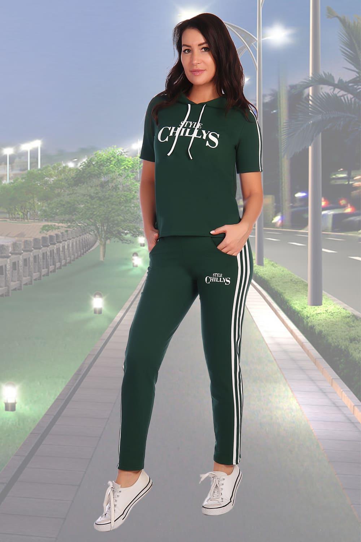 спортивная женская одежда