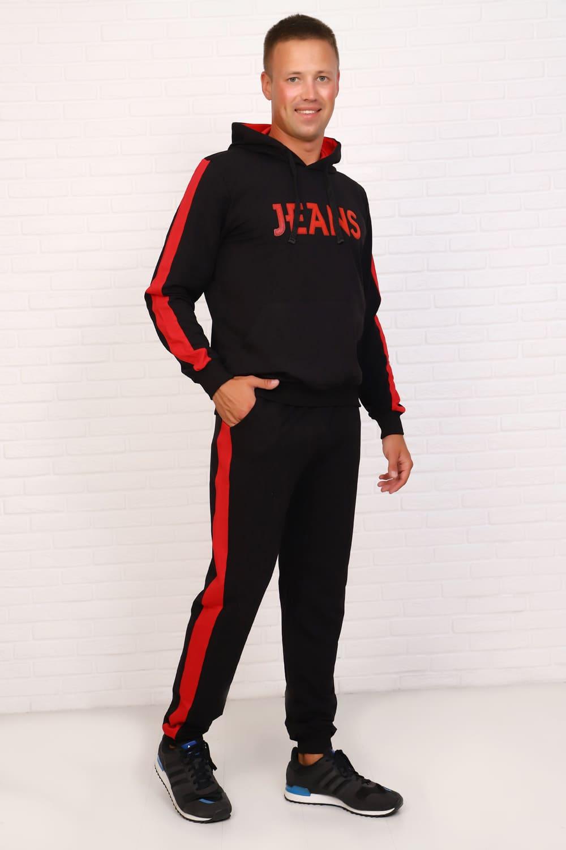Спортивный костюм с толстовкой Berchelli 4923