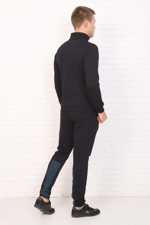 Трехцветный спортивный костюм Berchelli 26524