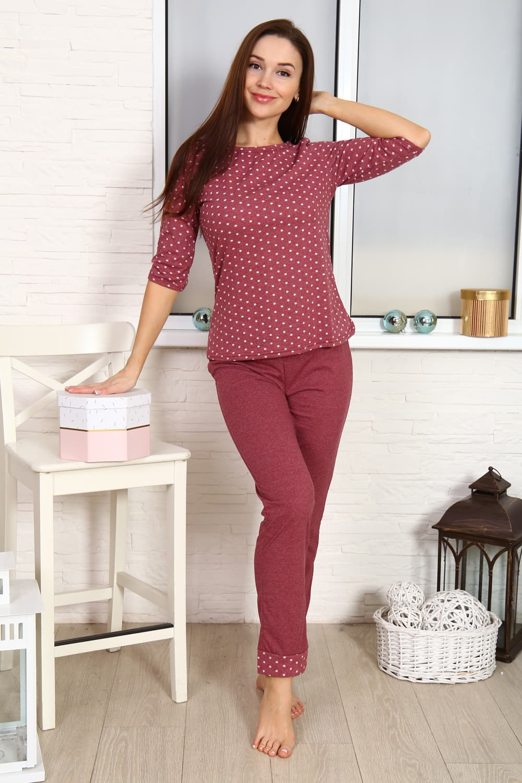 домашняя женская пижама