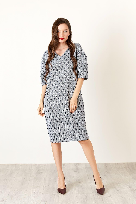 Платье Top Design РВ20 05
