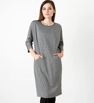 Платье Top Design B20 023