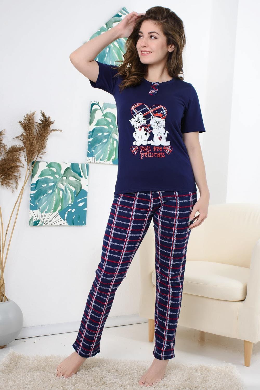 Пижама для девушки 25713