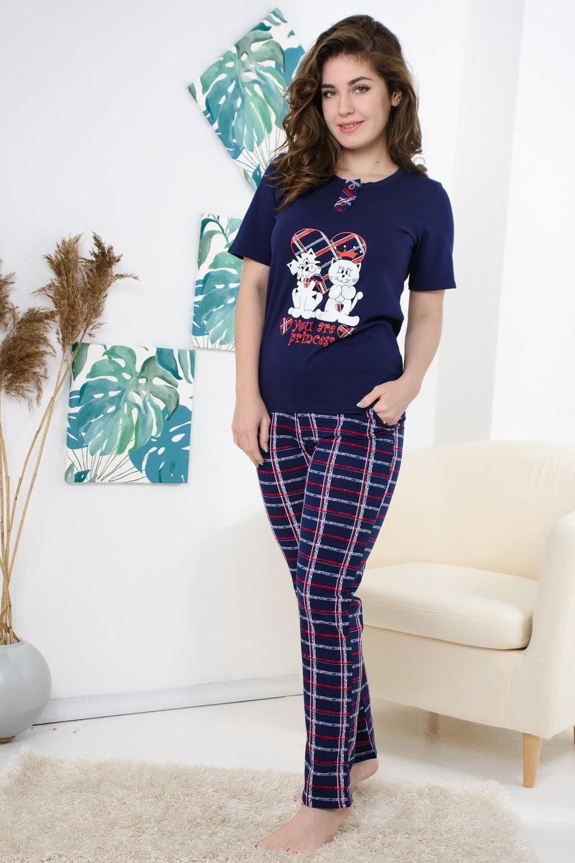 пижамы для девушек