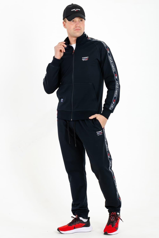 Спортивный костюм брендовый 16053