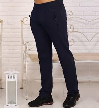 Брюки мужские с карманами 22151